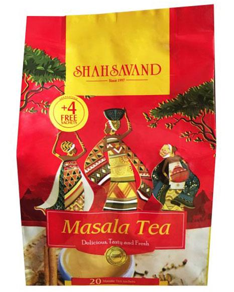 چای-ماسالا-شاهسوند