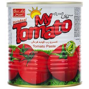 رب گوجه فرنگي شیرین عسل آسان بازشو