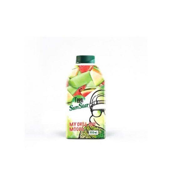 نوشیدنی میکس ملون سان استار(500cc)