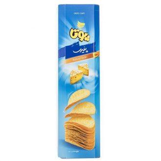 چیپس با طعم پنیر پوتا(100gr)