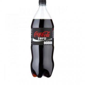 کوکاکولا-زيرو-1.5-ليتري