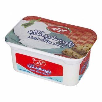 پنیر سفید 400 گرمی کاله