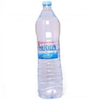آب معدنی 1.5لیتری-دسانی