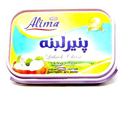 پنیر لبنه آلیما هراز 250 گرمی