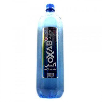 آب غنی شده با اکسیژن اکساب 1.5 لیتری