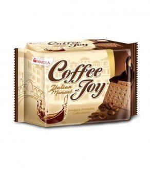 Coffee Joy بیسکوئیت قهوه کافی جوی